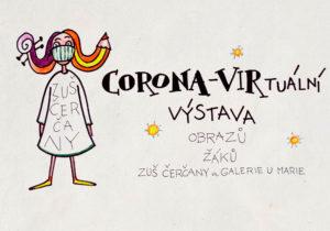 Vítejte na CORONAVIR-tuální Výstavě