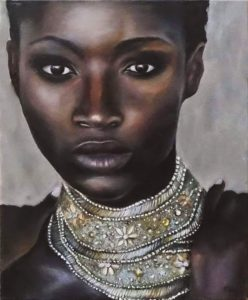 Markéta Frídová – Naomi